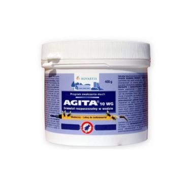Insecticid Agita 400 gr - pentru muste