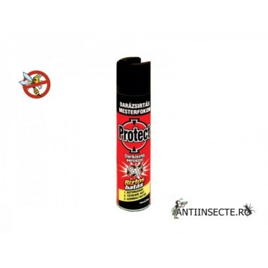 Spray anti viespi - Protect