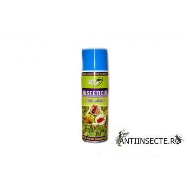 Spray insecticid pentru plante - Super Plant 500 ml