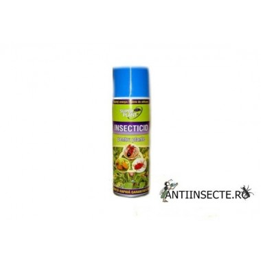 Spray insecticid pentru plante - Super Plant 250 ml