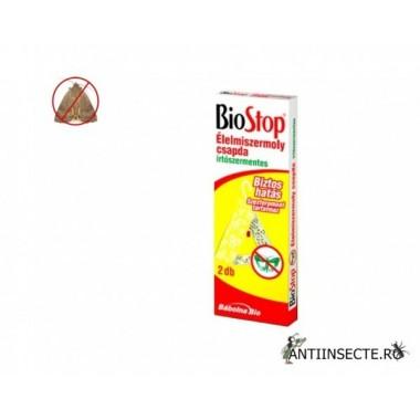 Capcana anti molii alimentare - Biostop