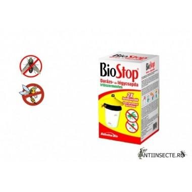 Capcana anti viespi si anti muste - Biostop