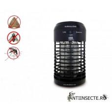 Aparat cu ultraviolete impotriva insectelor - Biometrixx S100