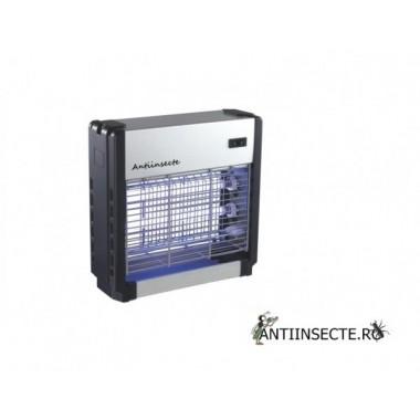 Aparat cu ultraviolete impotriva insectelor - IK12