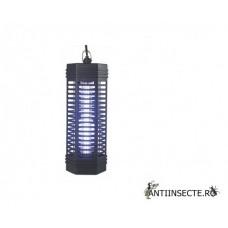 Aparat cu ultraviolete anti insecte - Pestmaster IK6
