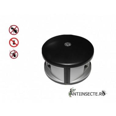 Aparat anti-rozatoare, anti-gandaci cu emisie pe 360 grade - Pestmaster AG360