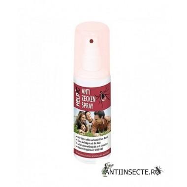 Spray protectiv anti capusa - Helpic