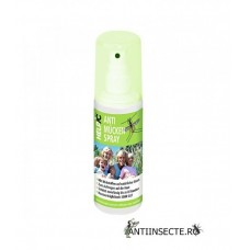 Spray protectiv anti tantari - Helpic