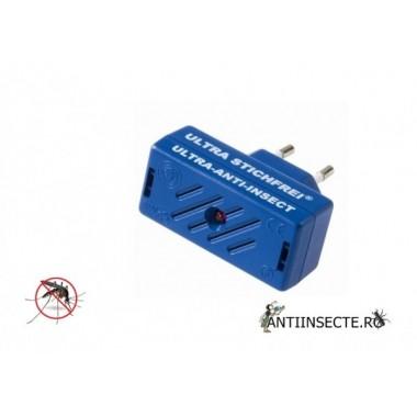Anti tantari cu ultrasunete - Isotronica Ultra Stichfrei