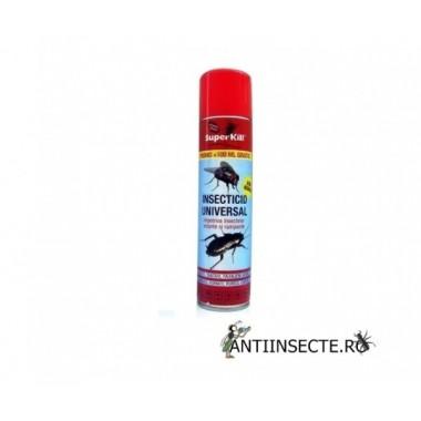 Insecticid spray universal - SuperKill