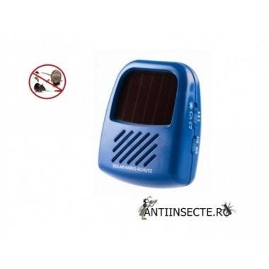 Aparat portabil anti rozatoare, anti insecte - Vario Blister Solar