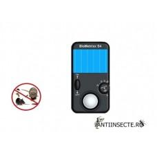 Aparat solar anti insecte - Biometrixx S4