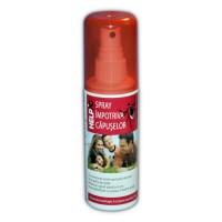 Spray  protectie insecte diverse